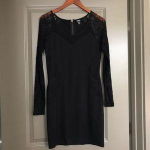 Buffalo Long Sleeve Dress